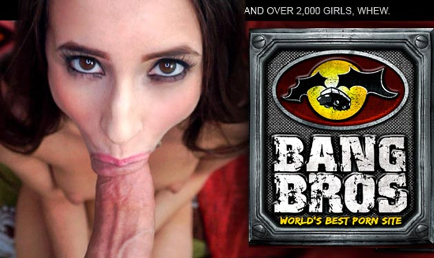 bangbros review top pay porn sites or amateurs porn