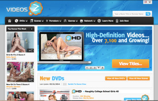 videosz porn network review