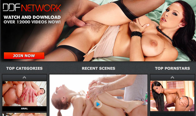 ddf network review top paid porn sites for HD