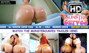 monstercurves