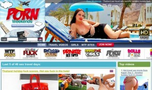 Visit Porn Weekends best paid porn sites for holiday porn