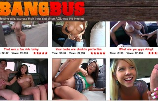 bangbus review top paid porn sites for pick up fuck