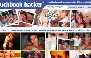 fuckbook hacker review best pay porn site for voyeur