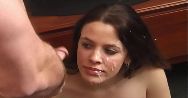 this one is the finest bukkake porn site to watch amazing adult stuff
