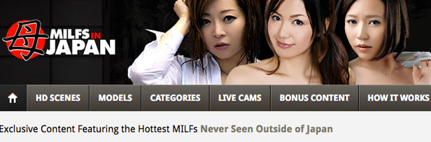 milfsinjapan is the greatest membership porn site if you're into stunning hardcore flicks