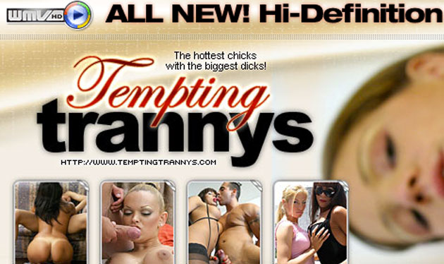 temptingtrannys is the greatest pay porn site to watch some fine xxx stuff