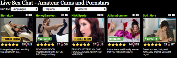 most popular xxx cam site to access amazing ladies live sex shows