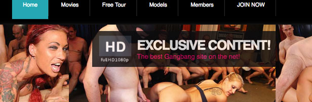 finest gangbang porn website to enjoy amazing porn scenes