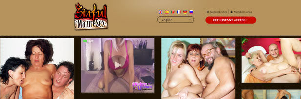 nicest mature adult website proposing great hardcore movies