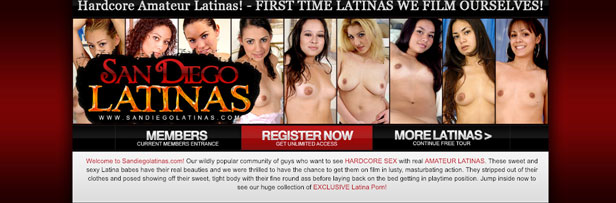 most interesting latina porn website to get stunning hardcore flicks
