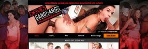 nicest gangbang adult website if you're up for stunning porn scenes