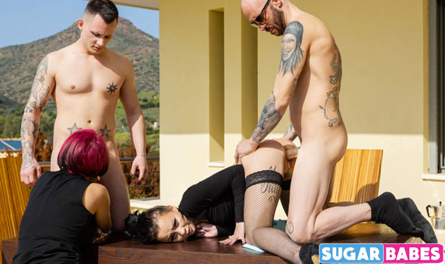 sugarbabes is the finest cutie xxx site to watch amazing hardcore scenes